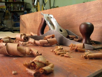 Pedido Servicios de Carpintería