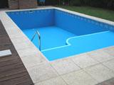 Pedido Servicios de construcción de piscinas íntegramente en hormigón armado