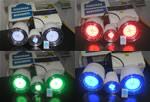 Pedido Servicios de iluminación de piletas