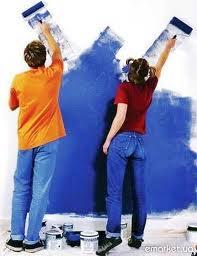 Pedido Servicios de pintura de todo tipo