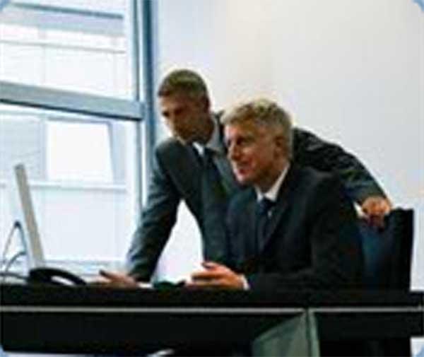 Pedido Consultoría en soluciones de IT