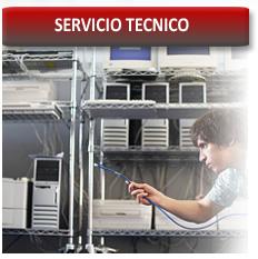 Pedido Servicio Técnico