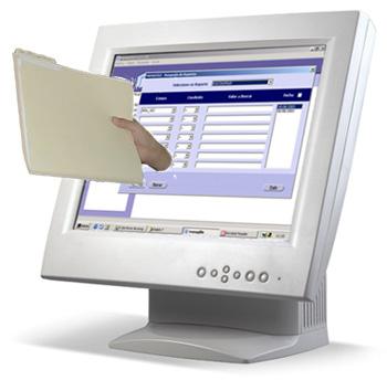 Pedido Digitalización de Legajos de Documentos