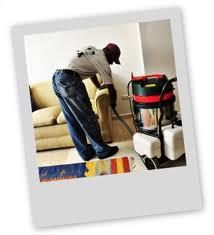 Pedido Limpieza de Sillas, sillones, tapizados y paredes enteladas