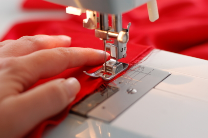 Order Research and development in sewing industry