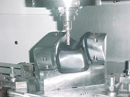 Pedido Maquinados con Equipo CNC