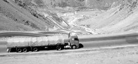 Pedido Transporte terrestre