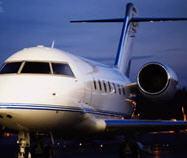 Pedido Servicio de transporte aéreo