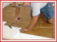 Order Installation of water floors