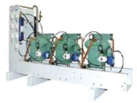 Pedido Service y Reparacion de Centrales de Frio