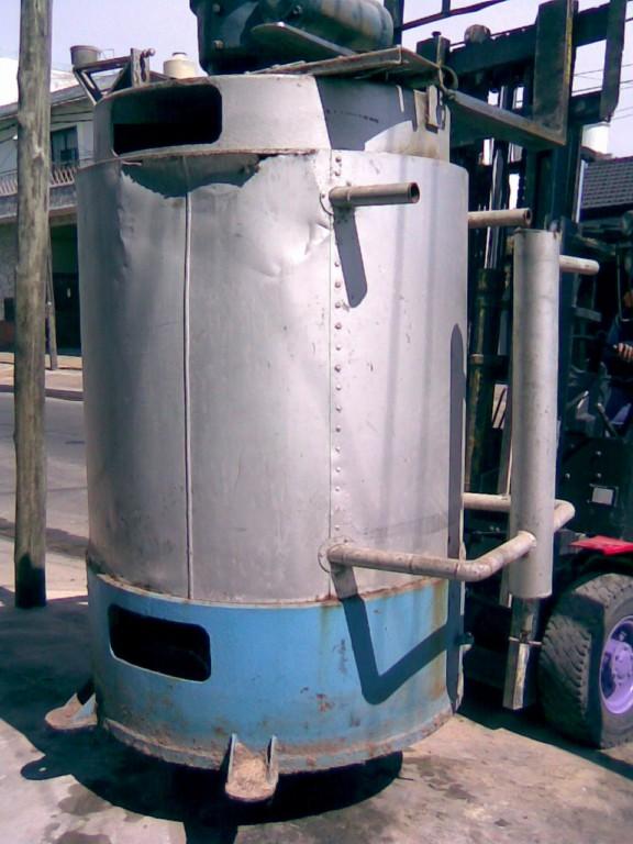 Pedido Ventas de Maquinarias para el frio industrial y comercial