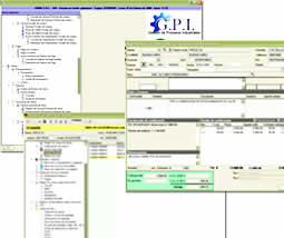 Pedido GPI (Gestión de Procesos Industriales)