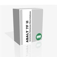 Pedido ABALT 7F II (Asistente para Balanzas Electrónicas)