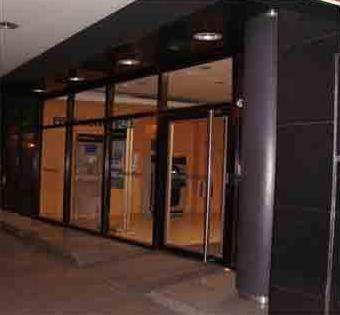 Pedido Fachada de Banco Patagonia