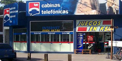 Pedido Centro de Comunicaciones