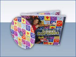 Pedido Multicopiado de CD's y DVD's
