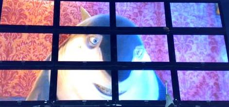 """Pedido Video Wall de plasma de 42""""."""