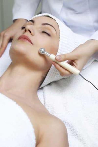 Pedido Tratamientos faciales