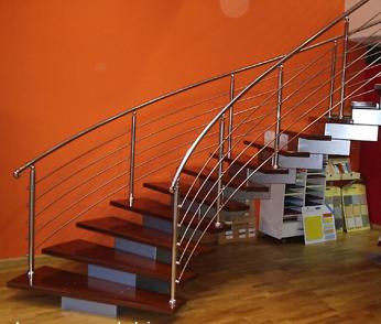 Pedido Diseño Escaleras