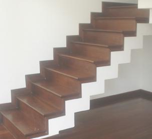 Pedido Instalacion de Escaleras