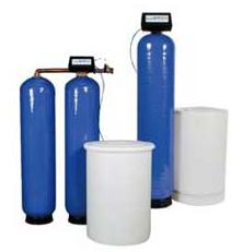 Pedido Provision Ablandadores de Agua