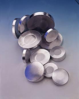 Pedido Aluminum Slug Fabrication Process