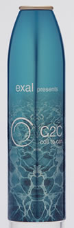 """Pedido """"C2C"""" - Coil to Can Container Manufacturing"""