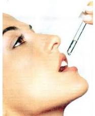 Pedido Homeopatia