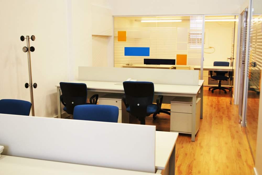 Pedido Diseño de Oficinas