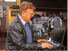 Pedido Asistencia Tecnica Personalizada de Motores