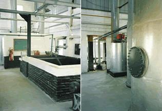 Pedido Mezcla de concreto asfáltico en frío
