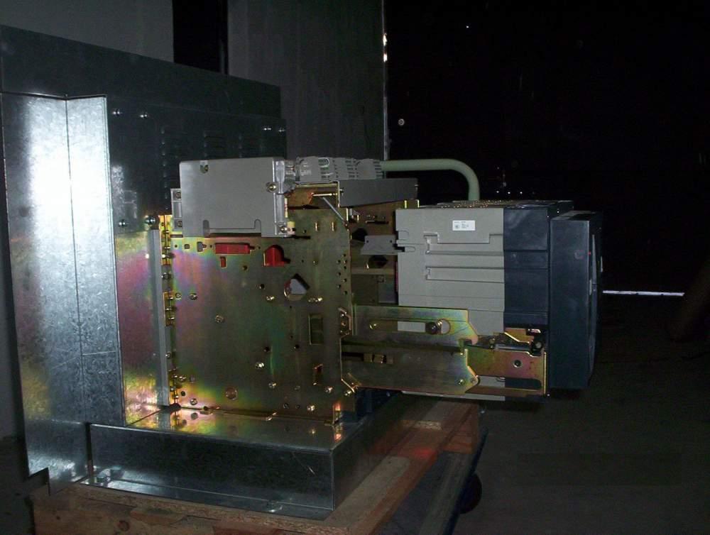 Pedido Kit de Adaptación para Reemplazo de interruptores AEG - extraíbles