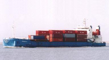 Pedido Modificación a Embarcaciones