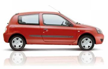 Pedido Renault Clio 3 Puertas