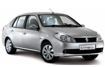Pedido Renault Symbol
