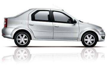 Pedido Renault Nuevo Logan