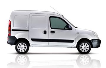 Pedido Renault Kangoo II Confort