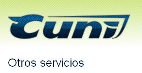 Pedido Servicios y Suministros Industriales.