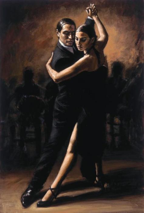 Pedido Clases de baile