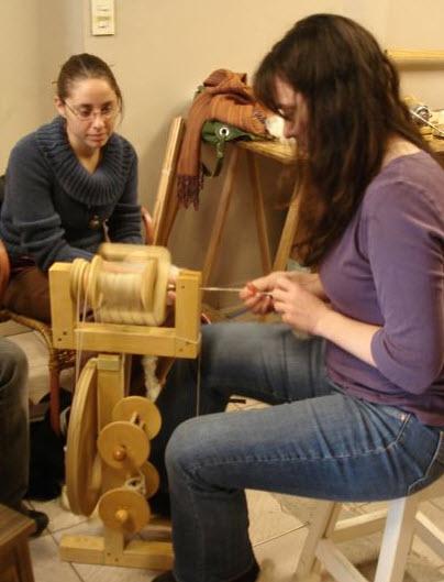 Pedido Talleres Textiles Artesanales