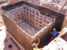 Pedido Construcciones para la industria, comercio, entes oficiales