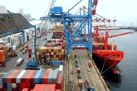 Pedido Apoyo de Exportación