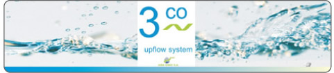 Pedido Sistema de Filtración Ascendente