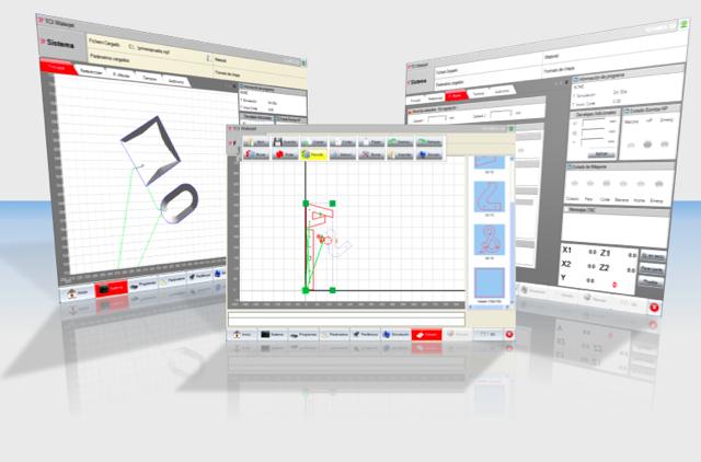 Pedido Desarrollo de Software Industrial (Programacion de: PLC, Paneles de Operacion, Servo Motores, etc)