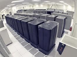 Pedido Data Center
