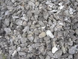 Pedido Descarga de Piedra