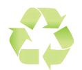 Pedido Reciclado de Vidrio
