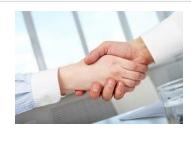 Pedido Contacto con posibles proveedores y/o clientes en el exterior