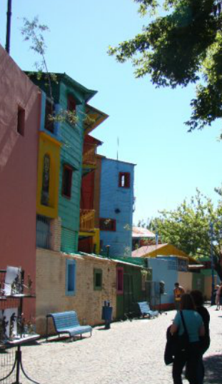 Pedido Tours in Buenos Aires - Private City Tour