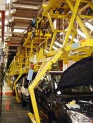 Pedido Mantenimiento industrial